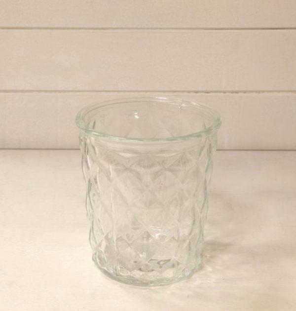 Vaso portafiori in vetro vivaio arreda shop online - Portafiori in vetro ...