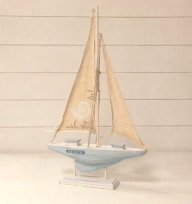 Barca a vela - Vivaio Arreda Online Shop