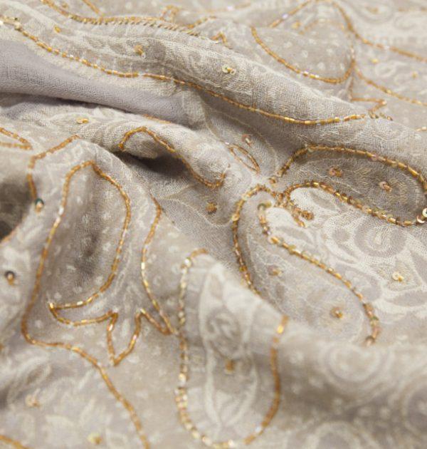sciarpa in pura lana