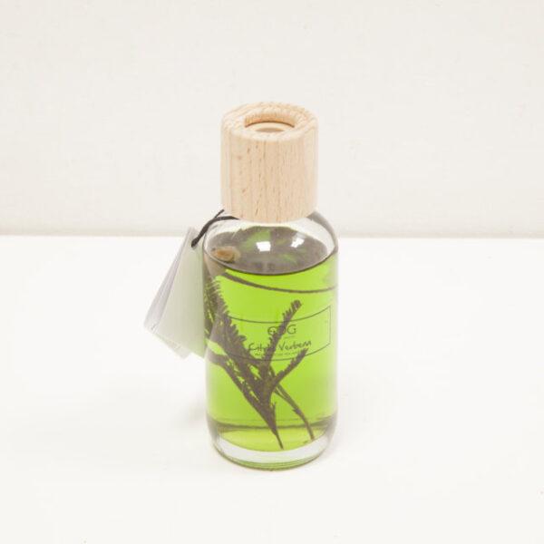 profumatore per ambienti Citrus Verbena