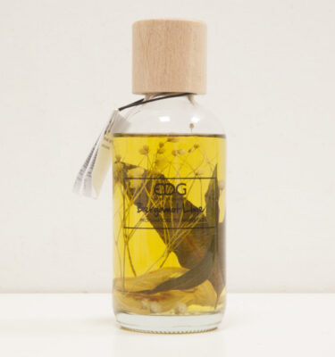 profumatore per ambienti bergamot lime grande